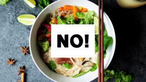 病気の治し方 空腹が身体を治すという事実